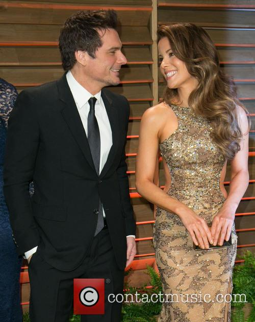 Len Wiseman and Kate Beckinsale 9