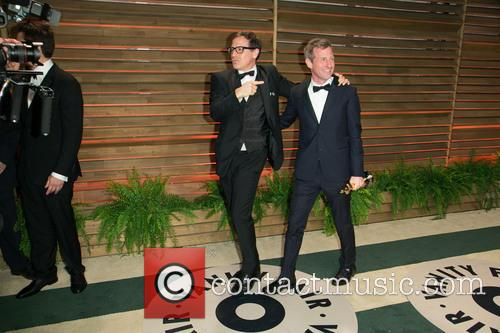David O. Russell and Spike Jonze 2
