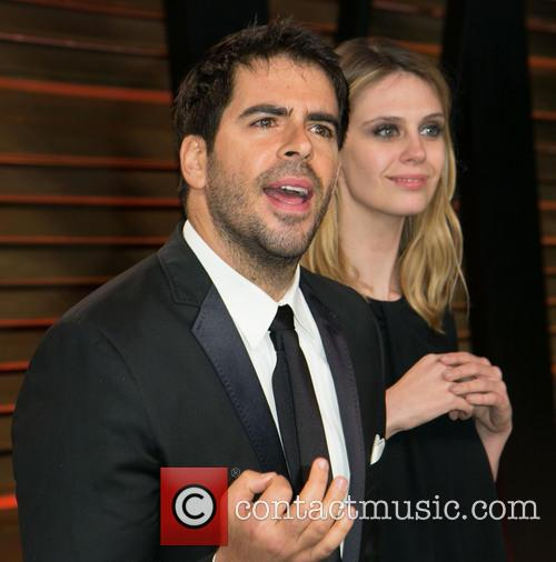 Eli Roth, Guest, Sunset Plaza