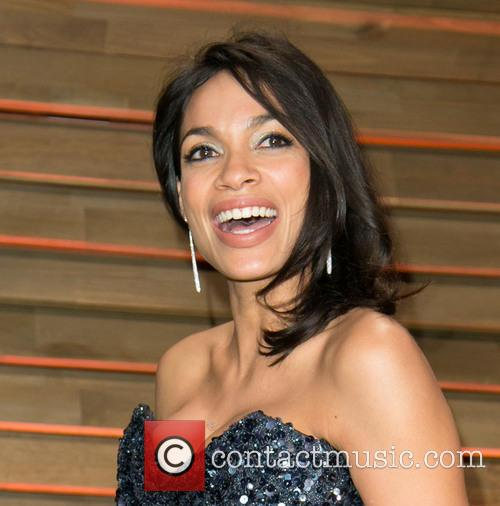 Rosario Dawson, Sunset Plaza