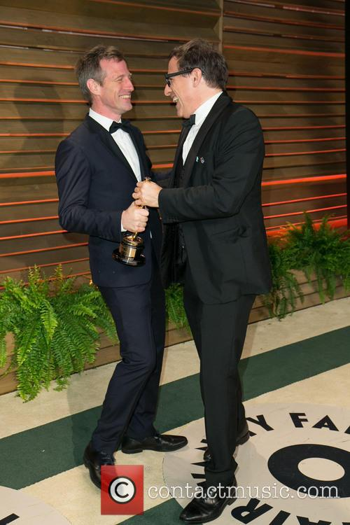 Spike Jonze and David O. Russell 4