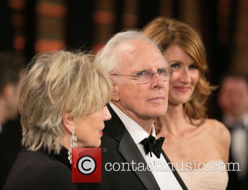 Andrea Beckett, Bruce Dern and Laura Dern 5