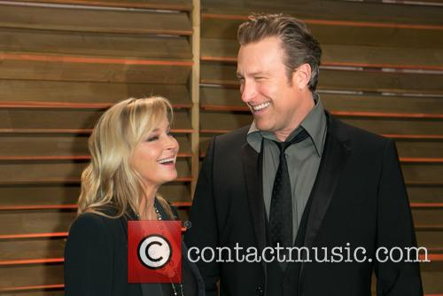 Bo Derek and John Corbett 7