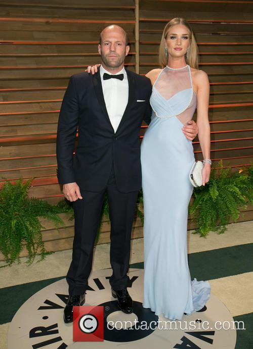 Jason Statham and Rosie Huntington-whiteley 10