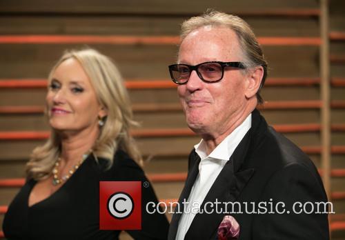 Margaret Devogelaere and Peter Fonda 1
