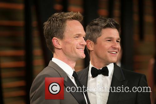 Neil Patrick Harris and David Burtka 6
