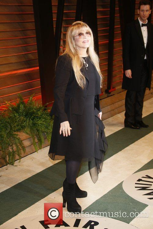 Stevie Nicks 4