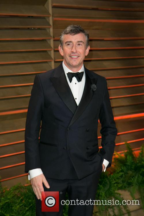Steve Coogan, Sunset Plaza