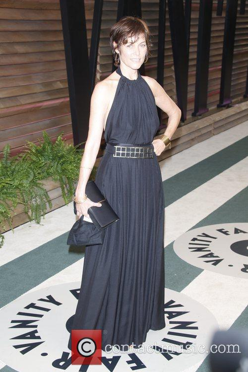 carey lowell 2014 vanity fair oscar party 4096567