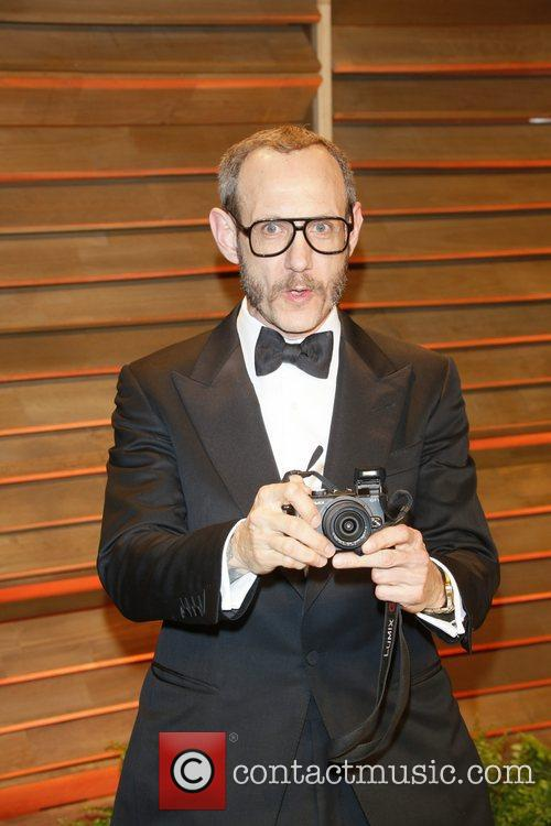 Vanity Fair and Terry Richardson 1
