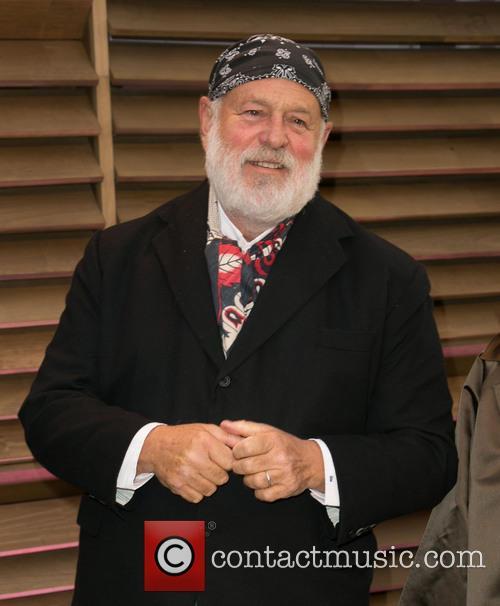 Bruce Weber 1