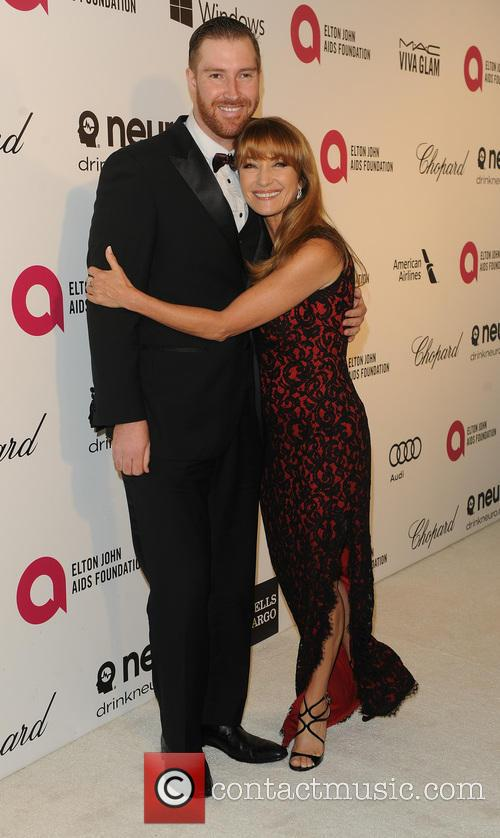 Jane Seymour and Son 2
