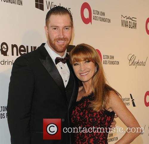 Jane Seymour and Son 5