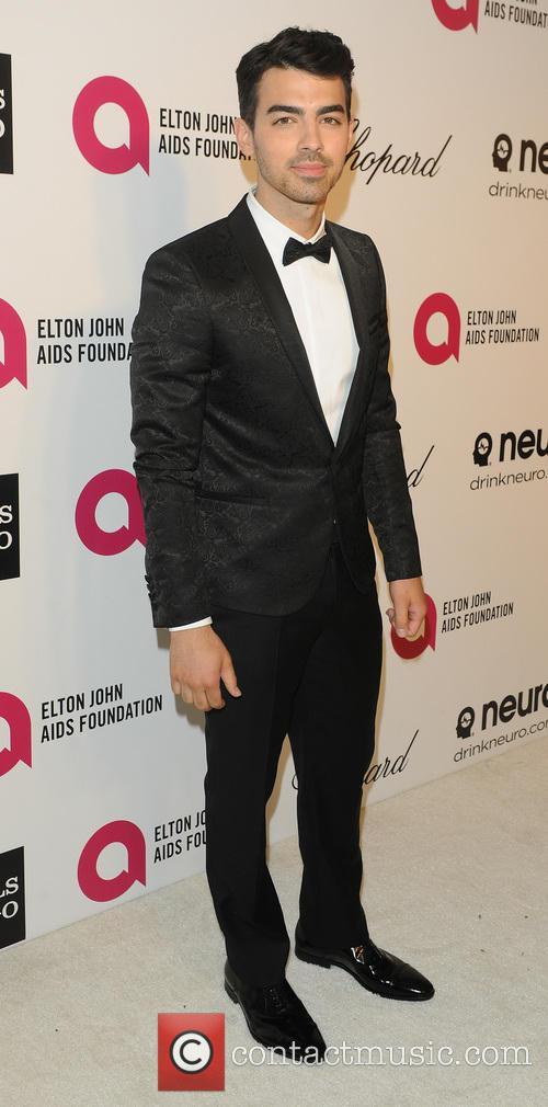 22nd Annual Elton John AIDS Foundation Academy Awards...