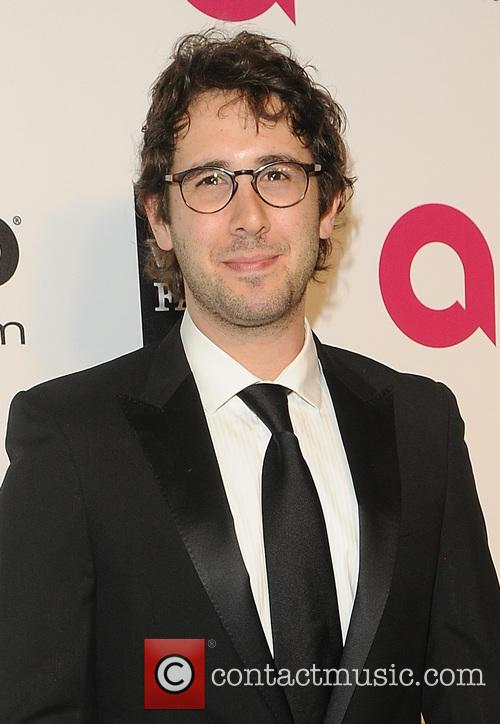 Josh Groban, Academy Awards