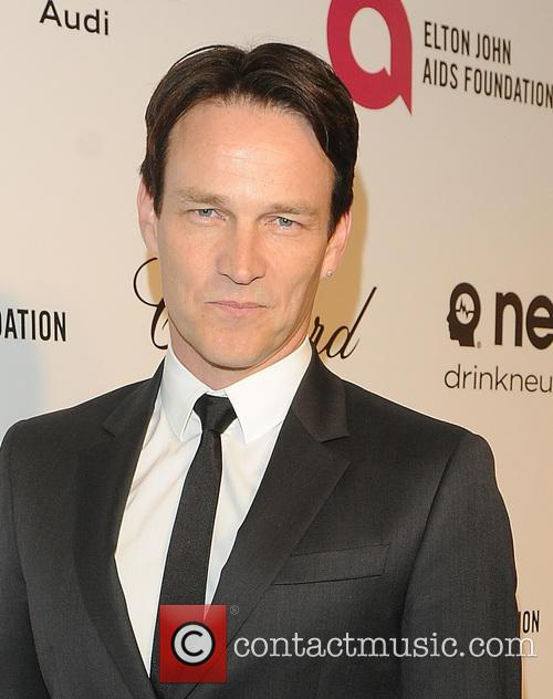 Stephen Moyer, Academy Awards