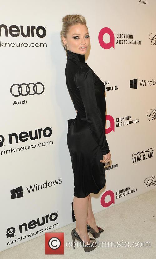 Emma Rigby, Academy Awards