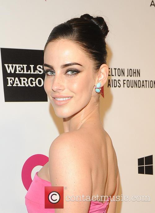 Jessica Lowndes 5