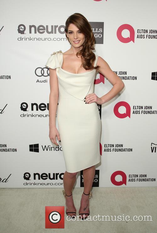 Ashley Greene, Pacific Design Center, Academy Awards