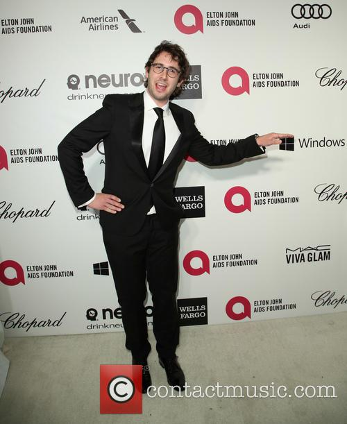Josh Groban, Pacific Design Center, Academy Awards