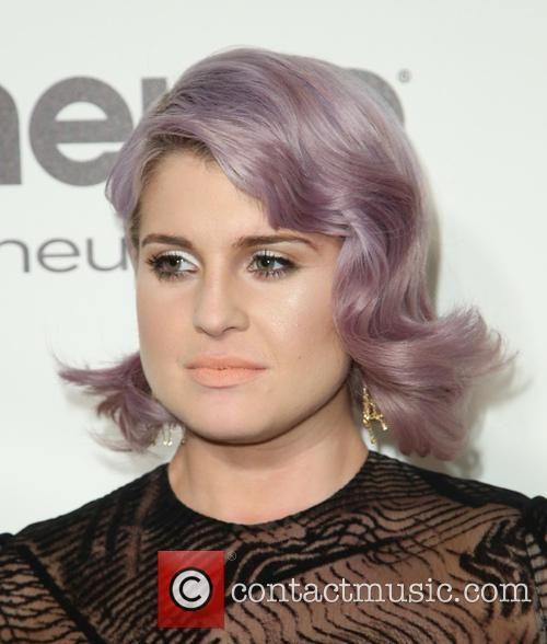 Kelly Osbourne, Pacific Design Center, Academy Awards