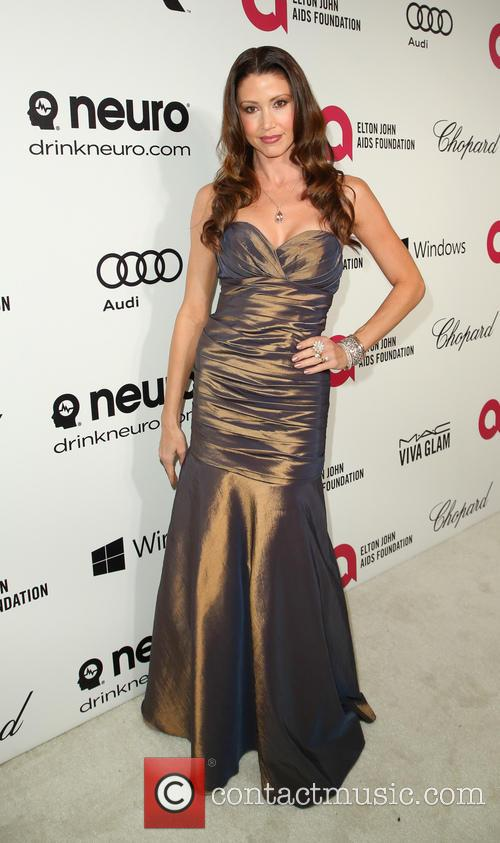 Shannon Elizabeth, Pacific Design Center, Academy Awards