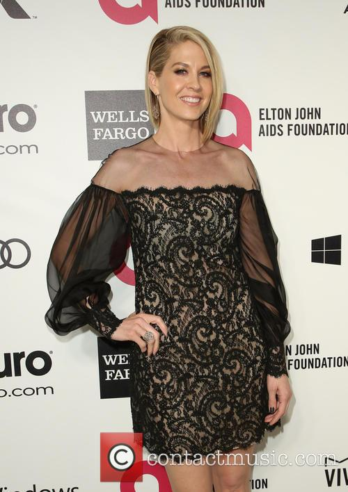 Jenna Elfman, Pacific Design Center