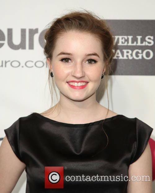 Kaitlyn Dever 9