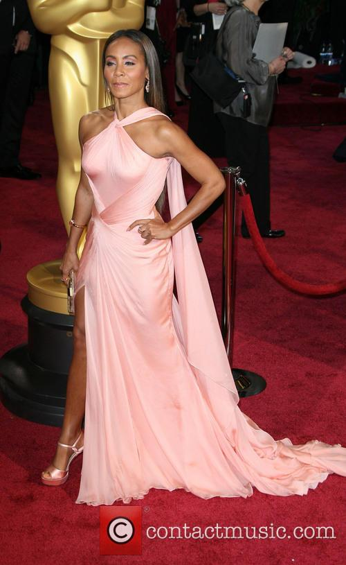 Jada Pinkett Smith 3