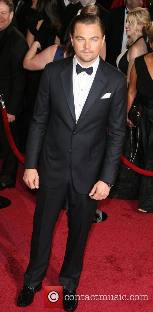 Leonardo DiCaprio 5