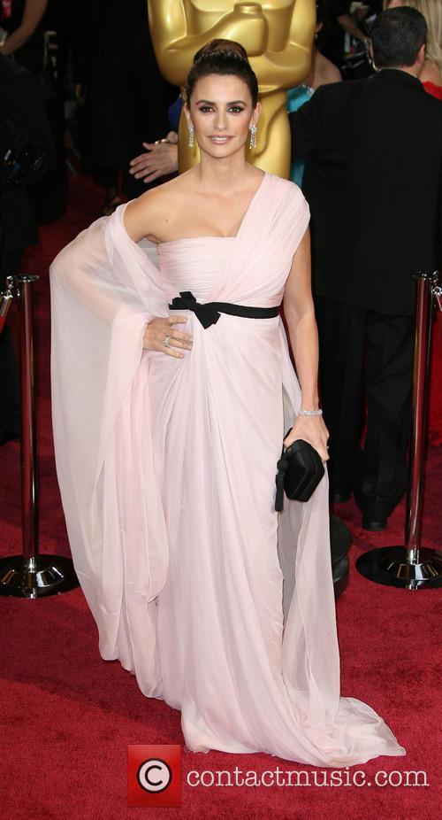 Penelope Cruz 7