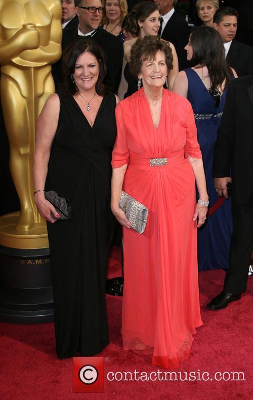 Jane Libberton, Philomena Lee, Dolby Theatre, Oscars