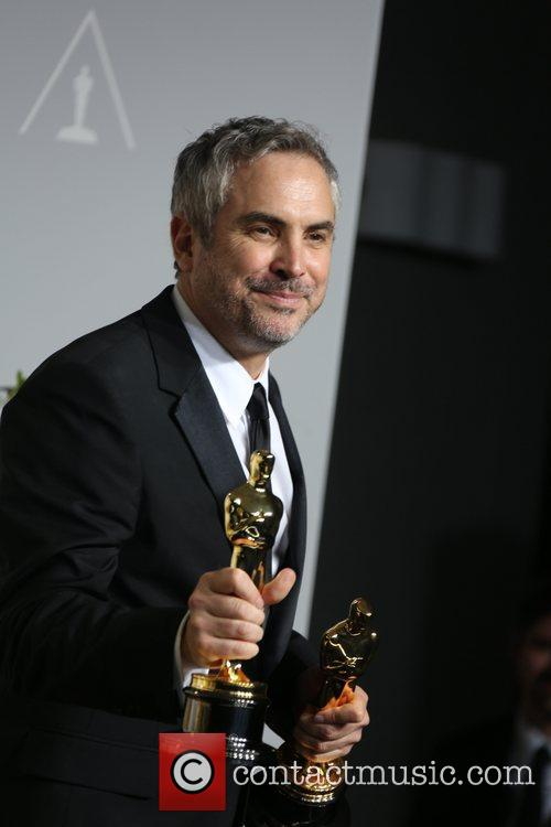 Alfonso Cuaron 3