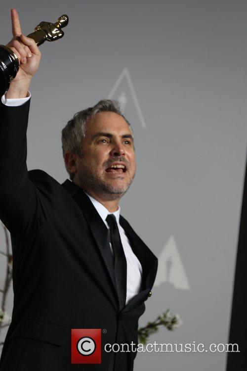Alfonso Cuaron 1