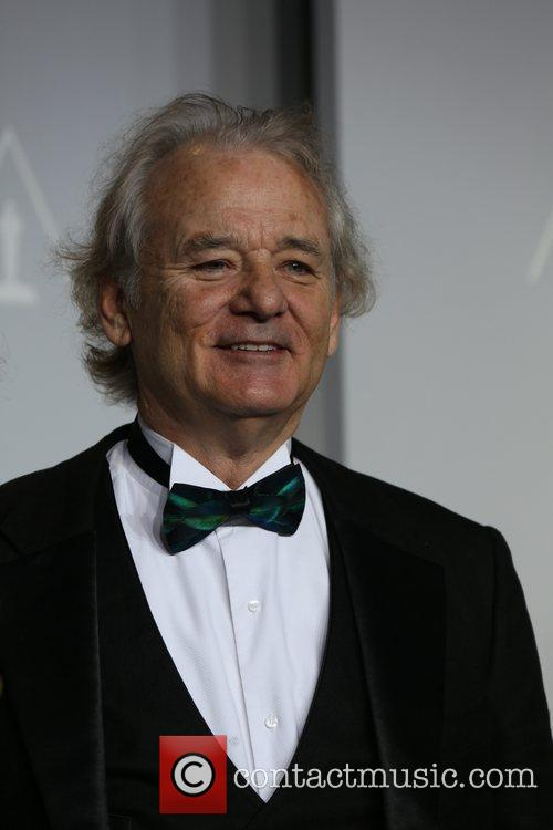Bill Murray, Oscars