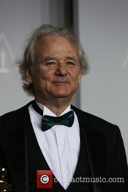 Bill Murray 0800 number