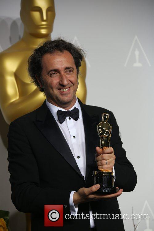 Paolo Sorrentino 7