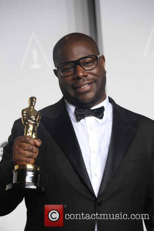 Steve McQueen, Oscars Ceremony