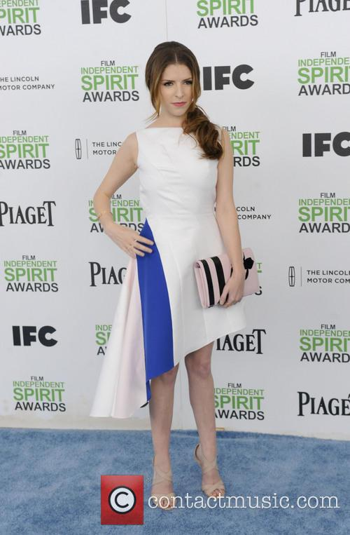 Anna Kendrick, Independent Spirit Awards