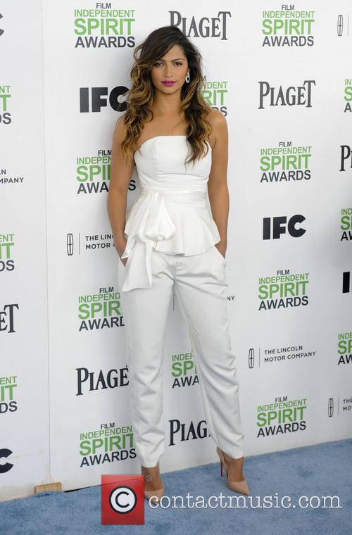 Camila Alves, Independent Spirit Awards