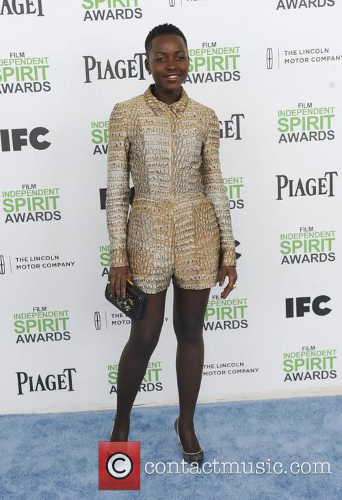 Lupita Nyong'o, Independent Spirit Awards