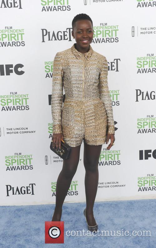 Lupita Nyong'o, Independent Spirit Awards