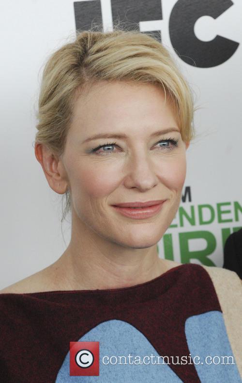 Cate Blanchett, Independent Spirit Awards