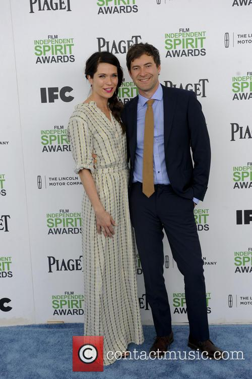 Katie Aselton and Mark Duplass 5