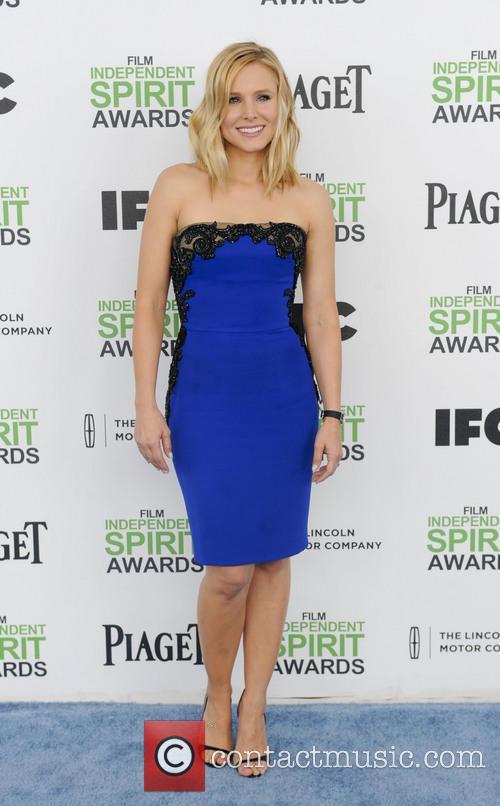 Kristen Bell 4