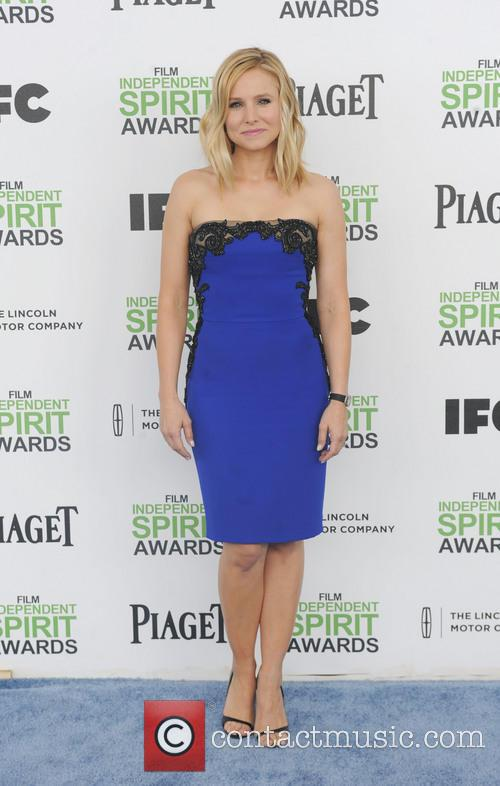Kristen Bell 6