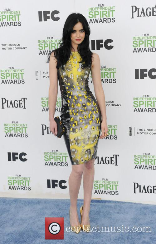 Krysten Ritter, Independent Spirit Awards