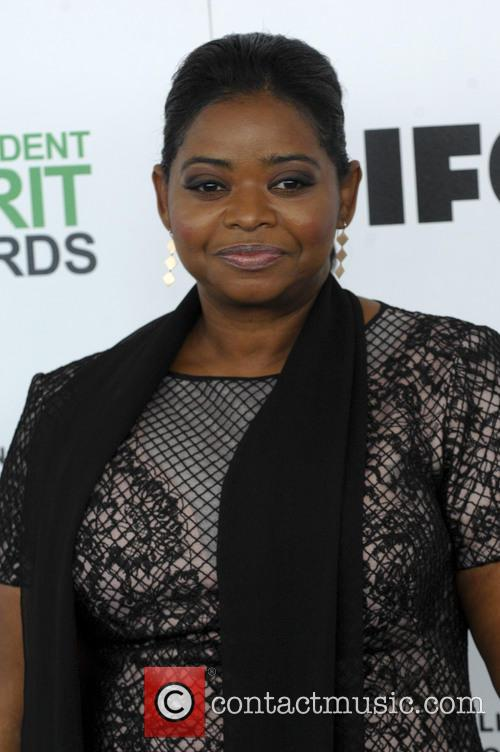 Octavia Spencer, Independent Spirit Awards