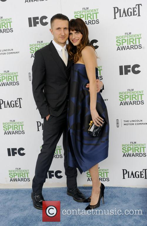 Scott Campbell and Lake Bell 2