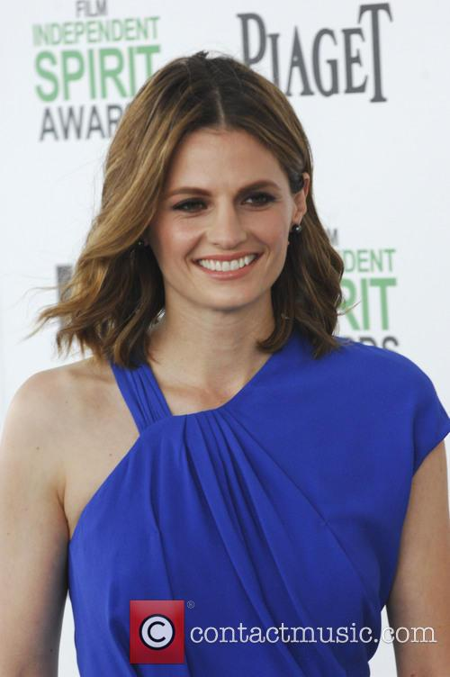 stana katic the 2014 film independent spirit 4091847